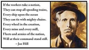 Lyssna på Joe Hill